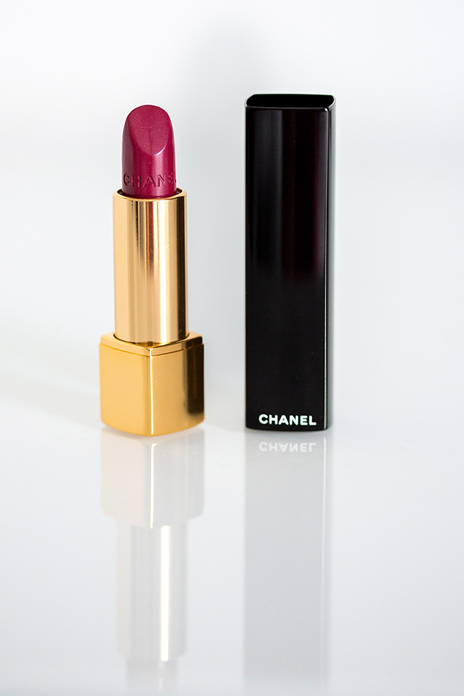 Chanel Rouge Allure Emotive 68